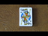 Колода на 54 карты как и обещал в этот раз и больше и быстрее))
